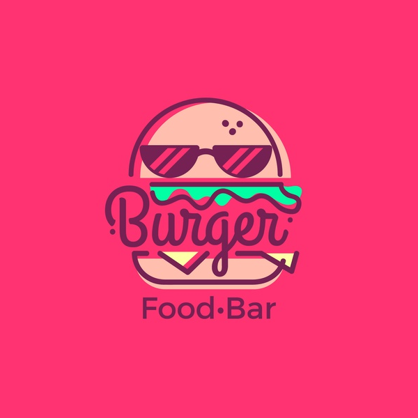 Burger Food Bar